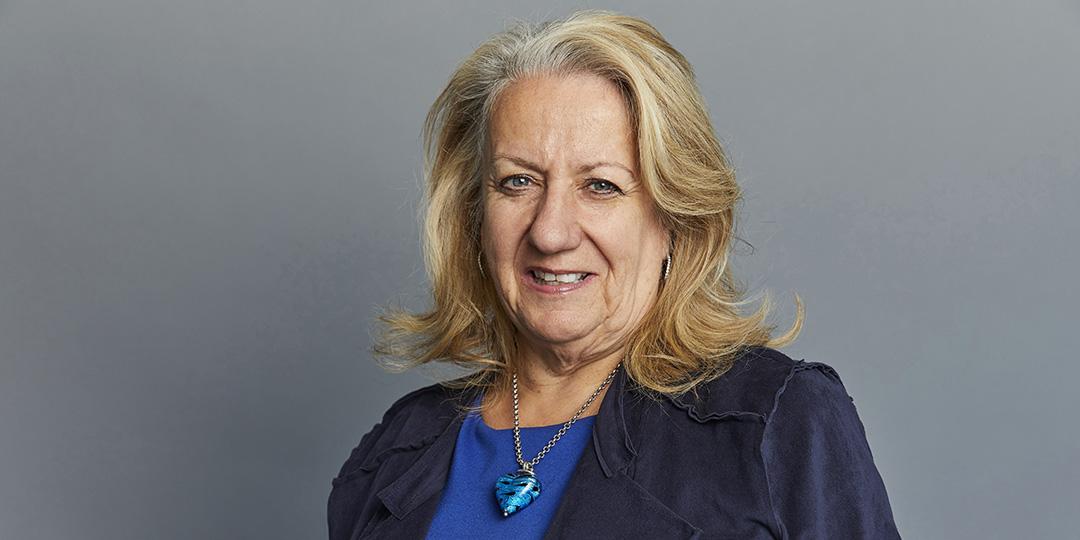 Karen Wilson, CEO, Hoggett Bowers