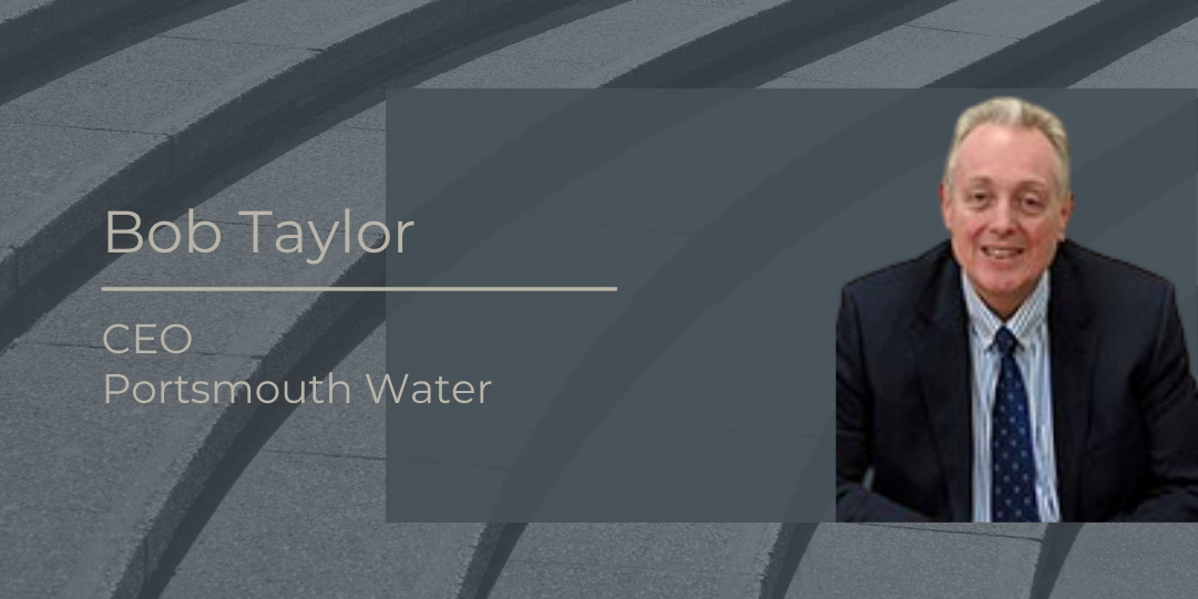 2 minute interview   Bob Taylor