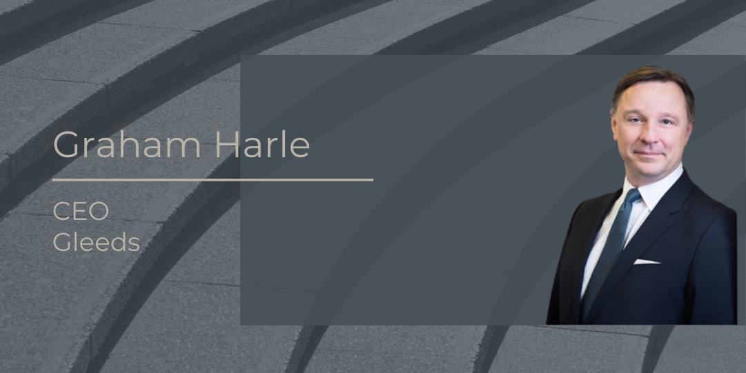 Graham Harle Interview