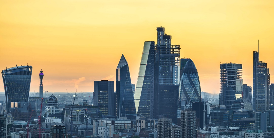 The Future of the City of London part two
